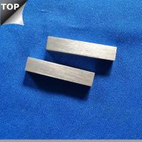 Quality Electrical Industry Silver Tungsten Alloy , Silver Tungsten Carbide Plate for sale
