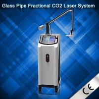 China CO2 Fractional Laser Beauty Device/CO2 Fractional Laser Treatment on sale