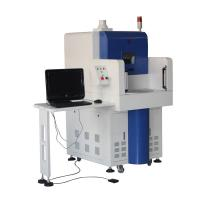 China Low Noise 20w Fiber Laser Marking Machine For Computer Mouse And Keyboard on sale