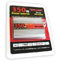 Buy cheap Wellsee Ws-IC350 350W Portable Inverter from wholesalers