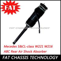 Buy Mercedes CL & S-Class W221 Right Rear Shock Absorber Active Body Control 2213208813 2213209013 at wholesale prices