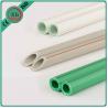 Buy cheap 18.3MM OEM ODM Plumbing Plastic PPR Pipe from wholesalers