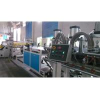 Quality PVC Crust Foam Board Machine Energy Saving For Roof Sunlight Panel Making for sale