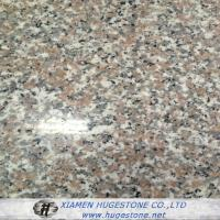 Buy cheap High Polishing An Xi Red G635 Granite, G3535 China Pink Granite from wholesalers