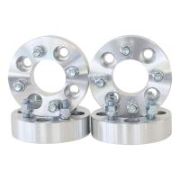 Quality EZGO Club Car Golf Cart Wheel Spacers 1.5 Per Side Heat Treated Material for sale