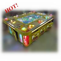 Quality IGS Full Attack 1000 shoots fishing game machine for sale
