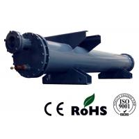Quality Refrigeration Parts Tubular Heat Exchanger , U Tube Heat Exchangers For Cold Room for sale
