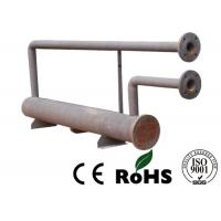 Quality U Tube Straight Tube Heat Exchanger With Single Circuit System CE Certification for sale