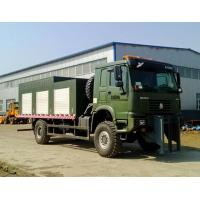 Quality CLWDD5160TCX Yellow snow removal vehicles0086-18672730321 for sale