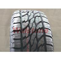 China 31X10.5R15LT All Terrain Tyres 4- Wheel Driving Off Road Tires ECOLANDER A / T on sale