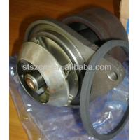 Quality komatsu excavato parts pc200-8 water pump 6754-61-1100 for sale
