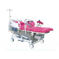 Buy cheap Multi-Functional Electric Obstetric Delivery Bed , Hospital Childbirth Table ALS-OB103 from wholesalers
