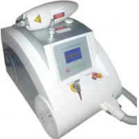 Quality Portable q-switch nd:yag Laser Tattoo Removal pigment birthmark removal for sale