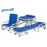 Buy cheap Plastic Medical Crash Cart For Doctor , Manual Hospital ICU Cart from wholesalers