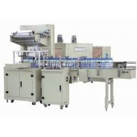 China 110V Fully Automatic Packing Machine / Heat Shrink Automated Packaging Machines on sale