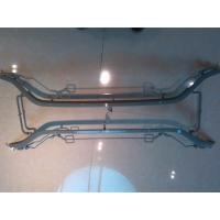 Quality Automobile Bumper Frame Rapid Prototyping Automotive , Polishing Surface for sale