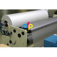 Quality BOPP Thermal Lamination Film with Strong Adhesive , Laminating Rolls for sale