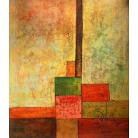 Quality abstract painting interior art painting for sale