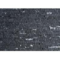 Quality Durable Exterior Granite Stone Wall Cladding , Thin Faux Stone Veneer Panels Interior for sale