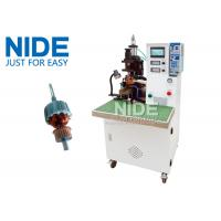 Quality Easy operation Fusing Machine / Equipment for Commutator Hook Welding for sale