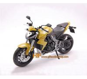 1:12 Zinc Alloy Vehicle Model Honda CB1000R HI RES Motorbike Motorcycle Christmas Gift