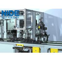 Buy Fully Automatic Mixer Motor Armature Manufacturing Machine Rotor Assembly Line at wholesale prices