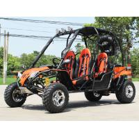 Buy cheap single cylinder,horizontal type,4-stroke, air-cooled of 200cc go kart buggy with 4 seats from wholesalers