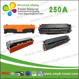 Quality CE250A Black HP Color Laserjet Print Cartridge CM3530 CP3525N / DN for sale