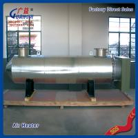 Quality electric energy save air heater china supplier for sale