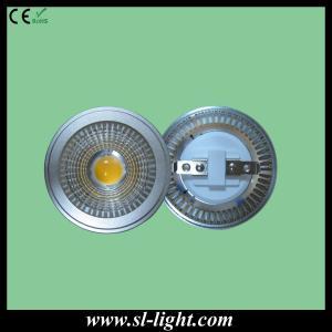 China 15W AR111 12V LED light For brazil market on sale