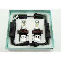 Quality Car Bright LED Headlight Bulbs for sale