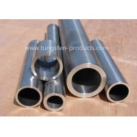 China Seamless / Extruded Polished , Annealed Titanium Alloy Pipe Fittings ASTM B861 / B862 on sale