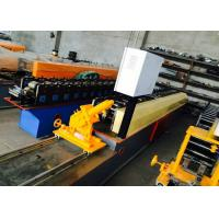 China Ceiling Main T Grid Channel Bar Drywall Stud Roll Forming Machine Line on sale