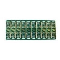 Buy cheap 8 Layers Professional pcb BGA HAL RoHSImmersion Gold/Tin/Silver FR4 High Tg Multi-Layer Boards from wholesalers