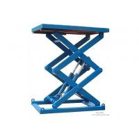Quality Heavy Duty Portable Fixed Scissor Lift Surface Mounted Loading Dock Lift Platforms for sale