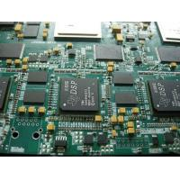 Through-hole Surface Mount Pcb Assembly Custom PCB Board Design