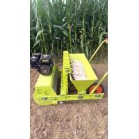 Buy 2017 Hot Garlic Seeder/Garlic Planter Machine at wholesale prices