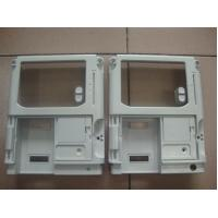 Quality OEM ABS Prototype Plastic Mock Up Precision CNC Machining for sale