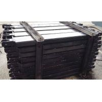 Quality Big Bearing Capacity Submerged Scraper Conveyor Rectangular Scraper for sale