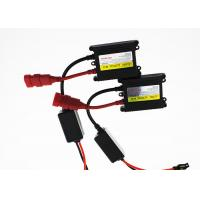 Quality 12V 35W Xenon Hid Ballast Replacement , Car Hid Bulb Ballast H4 H13 9005 9006 for sale