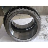 Quality Chrome Steel Single Row Tapered Roller Bearings , Automotive Tapered Roller Bearings for sale