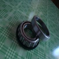 Quality Super Precision High Speed Single Row Tapered Roller Bearings For Wheels for sale