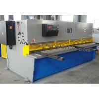 Quality 12*4000 hydraulic shearing machine, CNC shearing machine, swing beam shearing machine for sale