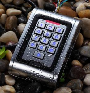 China Keypad Access Card Reader on sale