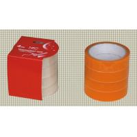 Quality Bopp Clear Adhesive Tape (PT-16) for sale