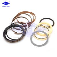 Buy cheap Bucket Repair Kit Oil Cylinder Seal For Excavator LIUGONG CLG936 / 939 / 945 / from wholesalers