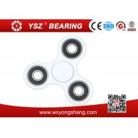 Quality Non 3D Printed Fidget To / Hand Spinner Fidget Toy With 608 Hybrid Ceramic Bearing for sale
