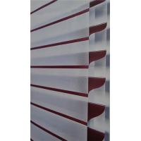 Quality Plain Shangri-la Blinds /Shangri-la Blinds fabric for sale