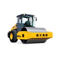 Quality XS182-I Hydraulic Single Drum Vibratory Road Roller for sale